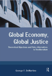 Global Economy, Global Justice